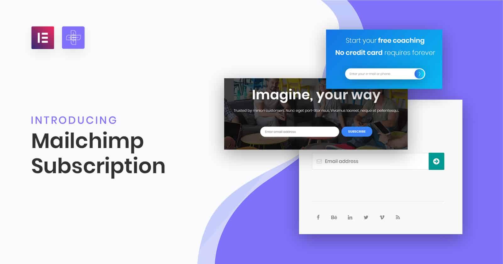 Mailchimp Subscription